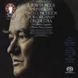 オルガン協奏曲集 E.パワー・ビッグズ、モーリス・ペレス&コロンビア交響楽団