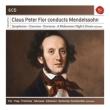 フロール・コンダクツ・メンデルスゾーン〜交響曲全集・協奏曲集(6CD)