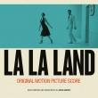 ラ・ラ・ランド -オリジナル・サウンドトラック(スコア)