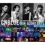 5th ANNIVERSARY ARENA TOUR 2016 -Our Glory Days-@NIPPONGAISHI HALL (Blu-ray)