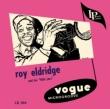Roy Eldridge & His Little Jazz