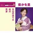 五山の送り火/桂川/荒波