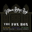 Fox Box (8CD)