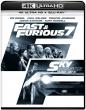 ワイルド・スピード SKY MISSION [4K ULTRA HD +Blu-rayセット]