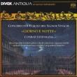 Giorno E Notte-recorder Concertos: Steinmann(Rec)Banchini / Ensemble 415
