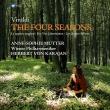 Four Seasons : Anne-Sophie Mutter(Vn)Herbert von Karajan / Vienna Philharmonic