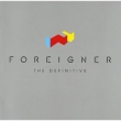 Foreigner-the Definitive