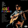 The Voice And Guitar Of Jose Feliciano