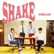 SHAKE 【初回限定盤B】 (CD+DVD)