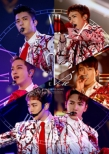 THE 2PM in TOKYO DOME 【通常盤】 (2DVD)