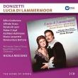 『ランメルモールのルチア』全曲 ニコラ・レッシーニョ&ロイヤル・フィル、エディタ・グルベローヴァ、アルフレード・クラウス、他(1983 ステレオ)(2CD)