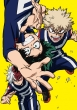 僕のヒーローアカデミア 2nd Vol.1 【初回生産限定版】