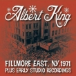 Live At The Fillmore Plus Early Studio Recordings
