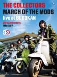 THE COLLECTORS live at BUDOKAN