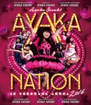 AYAKA-NATION 2016 in 横浜アリーナ LIVE Blu-ray