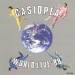 Casiopea World Live ' 88