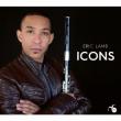 ICONS〜エリック・ラム、フルート・リサイタル