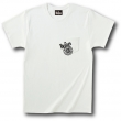 Sgt.Pepper' s Lonely Hearts Club Band 50th Crew Neck Tee White M