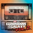 Guardians Of The Galaxy Vol.2: Awesome Mix Vol.2