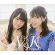 Y&K 【2CD+DVD盤】