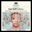 『トリオンフィ』三部作、『賢い女』全曲、『月』全曲 ヘルベルト・ケーゲル&ライプツィヒ放送交響楽団(5CD)