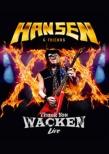 Thank You Wacken: Live At Wacken Open Air 2016 【初回限定盤】(Blu-ray+CD)