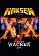 Thank You Wacken: Live At Wacken Open Air 2016 (Blu-ray)