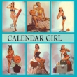 Calendar Girl / Around Midnight (見開き紙ジャケット仕様)
