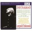Symphonies Nos.1, 5, 6, 7, 11, 14, etc : Stokowski / Nyp, Lso, Philadelphia O, Moscow Rso (1942-64)(4CD)