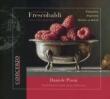 Works For Harpsichord & Organ: Daniele Proni