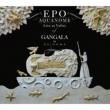EPO AQUA NOME OKINAWA Valley of Gangala (+DVD)