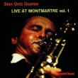Live At Montmartre Vol.1