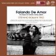 Falando De Amor: 愛の語らい