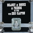 On Tour With Eric Clapton (4CD)