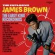 Explosive James Brown