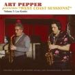 Art Pepper Presents West Coast Sessions! Vol 3: Lee Konitz