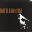 Rattle & Hum: 魂の叫び 【紙ジャケ/SHM-CD】