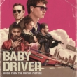 Baby Driver (Music From Motion Picture)