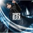 SPICY BOX 【初回限定盤】(+DVD)