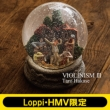 VIOLINISM III 【Loppi・HMV限定盤】 (2016年ツアーライブDVD付き)