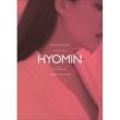 13th Mini Album: WHAT'S MY NAME? (HYOMIN Ver.)【限定盤】