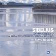 交響曲全集、クレルヴォ交響曲、管弦楽作品集 パーヴォ・ベルグルンド&ヘルシンキ・フィル(5CD)