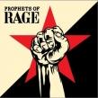 Prophets Of Rage (180グラム重量盤レコード)