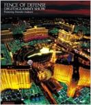 FENCE OF DEFENSE DIGITAGLAMMY SHOW Featuring Daisuke Asakura (Blu-ray)