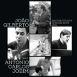 And The Stylists Of Bossa Nova Sing Antonio Carlos Jobim