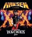 Thank You Wacken Live