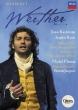 『ウェルテル』全曲 ジャコ演出、ミシェル・プラッソン&パリ・オペラ座、ヨナス・カウフマン、ソフィー・コッシュ、他(2010 ステレオ)(2DVD)