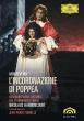 『ポッペアの戴冠』全曲 ポネル監督、アーノンクール&チューリッヒ歌劇場、ラシェル・ヤカール、エリック・タピー、他(1978 ステレオ)(2DVD)