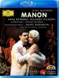 『マノン』全曲 パターソン演出、ダニエル・バレンボイム&ベルリン国立歌劇場、ネトレプコ、ヴィラゾン、他(2007 ステレオ)