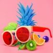 Summer Mini Album: The Red Summer
